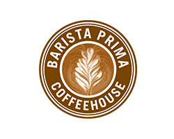 Barista Prima Coffeehouse™