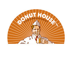 Donut House Collection™
