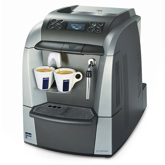 Lavazza Coffee Maker Instructions : Brewer Lavazza LB 2312 Coffee Makers - VH Coffee Services