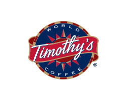 Timothy's® World Coffee