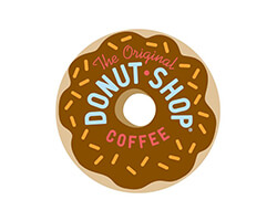 The Original Donut Shop®