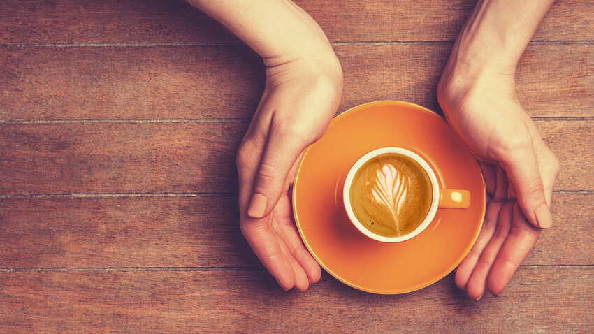 The Macchiato